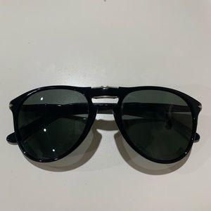 Persol 714 Polarized Sunglasses